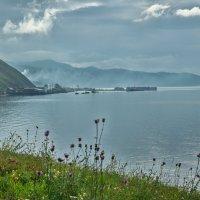 Порт Байкал :: Алексей Видов