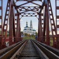РЖД :: Sergey Apinis