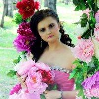 Девичьи Грёзы :: Алёна Харченко
