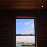 Вид из окна :: lady-viola2014 -
