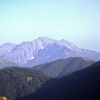 горы :: Нина