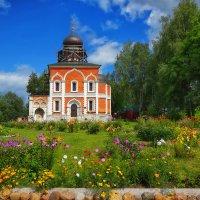 Можайск Петропавловский собор :: mila