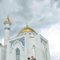 мечеть :: Анна Лабутина
