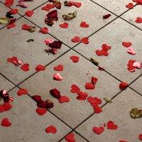 Сердца любви :: Дмитрий Арсеньев