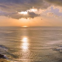 Рассвет над Бали :: Demian