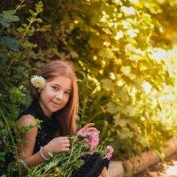 """Из серии """"Детишки с нашего двора"""" :: Тома Олисаева"""