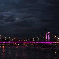 Крымский мост :: Eugene *