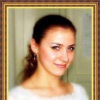 Улыбка Джоконды :: Андрей Заломленков