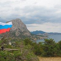 Россия :: Алексей Михалев