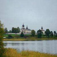 Ферапонтов-Белозерский монастырь :: Леонид Иванчук