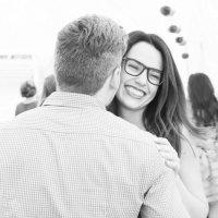 Красивая пара! :: Елена Осипова