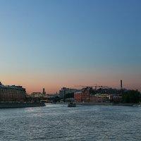 Москва... :: Jany Starostina