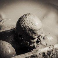 Лечебная грязь :: Вадим