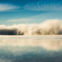 Небеса сошлись с землей :: Aleksandr Geraimovich