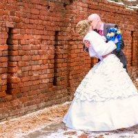 Свадебная прогулка :: Galya Voron
