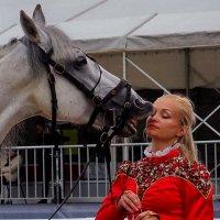 ..Дай я тебя поцелую!..:))) :: Ира Егорова :)))