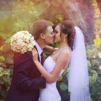Прекрасная пара :: Ирина Белоусова