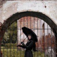 Осень :: Irina Voinkova