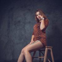 Алёна :: Ольга Сковородникова