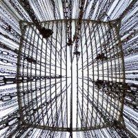 цепи в небо :: Дарья Орехова