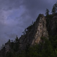 Перед грозой :: Георгий Морозов