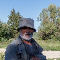 Лето в деревне :: Владимир Бадюля