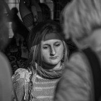 Утомилась :: Анна Брацукова