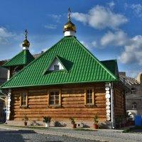 Екатерининская церковь :: Виктор Прохоренко