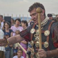 Легионеры, равняйсь! :: Игорь Кузьмин