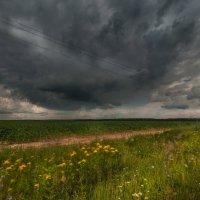 Грозный август :: Александр Лебедев