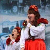 Драйв :: Борис Борисенко