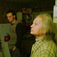 Диалог :: Роман Шаповалов