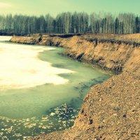 Кама-река :: Анна Бурылова
