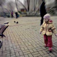 девочка :: Лена Асеева