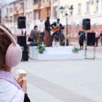 Зритель :: Ольга Цибульская