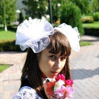 1 сентября :: Римма Федорова