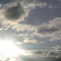 Небо :: Алина Бутылкина