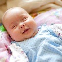 За эту улыбку можно отдать все... :: Наталия Бойкова