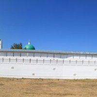 Макарьевский монастырь. :: Тахир Мурзаев