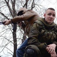 Вояка 15 :: Иван Ничипорович