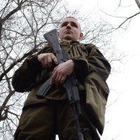 Вояка 14 :: Иван Ничипорович