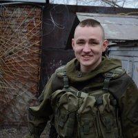 Вояка 12 :: Иван Ничипорович