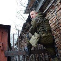 Вояка 11 :: Иван Ничипорович