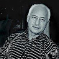 Spivakov  Tel - Aviv  2008 :: Георгий Столяров