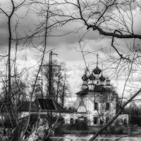 Храм :: Роман Милавин