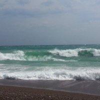 море волнуется :: valeriy g_g