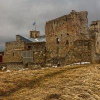 Rakvere Castle :: Владимир Балюко