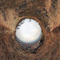сферическая панорама :: Мария Финская