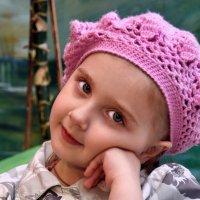 Маленькая принцесса :: Алёна Михеева