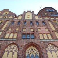 Кафедральный собор :: Мария Синельщикова